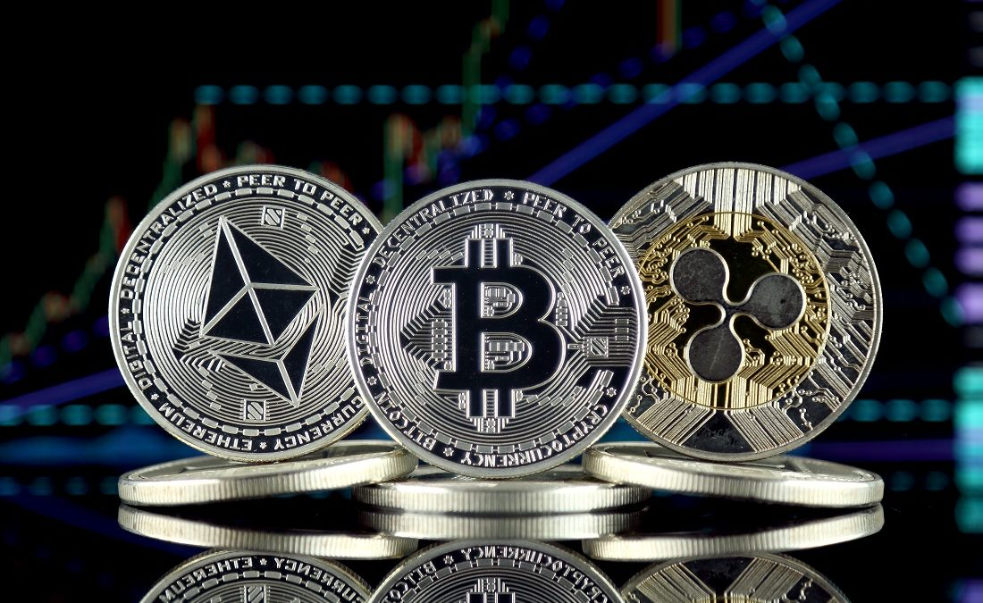 The Future of Bitcoin, XRP & Ethereum!