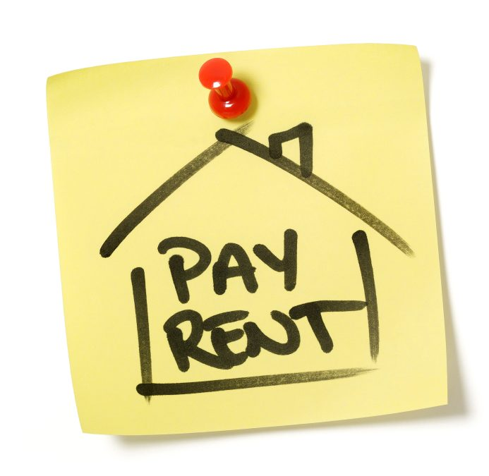 What Percent of Income Should Go to Rent?