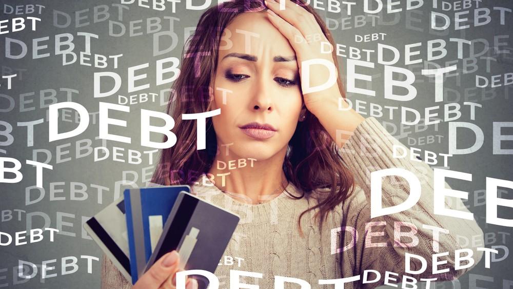 Ways To Get Rid Of Debt Fast