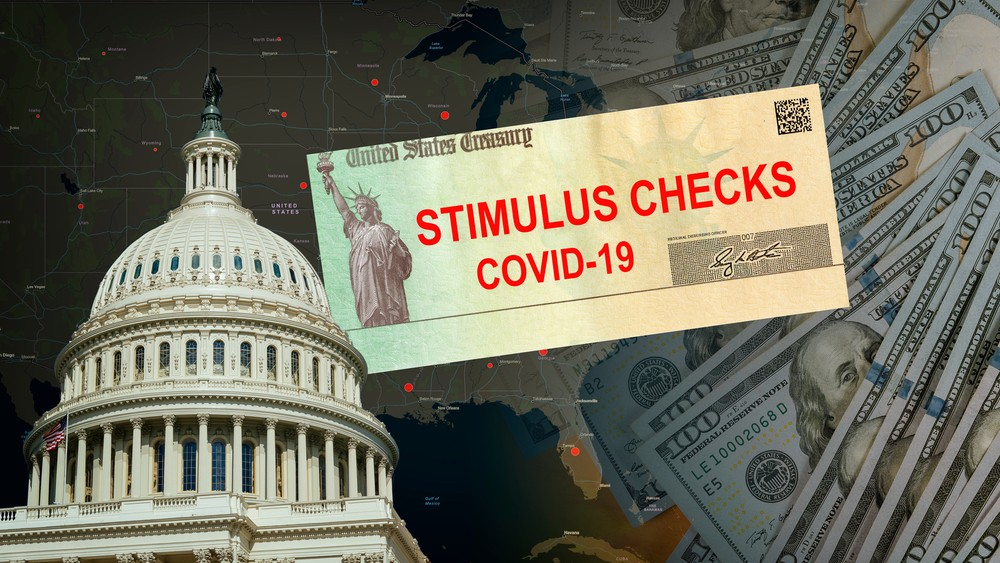 Everything You Need To Know About The COVID-19 Stimulus Check