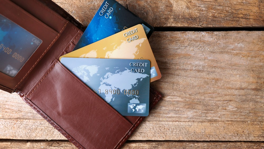 A Quick Guide On How Credit Cards Work