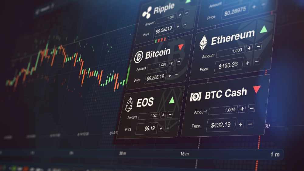 Efficient Ways To Trade Crypto Currency